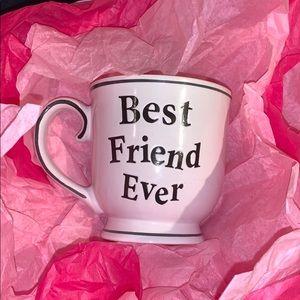 Other - Best Friend ever mug
